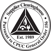 Supplier Claeringhouse Seal